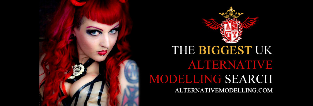 Alternative Model of The Year UK Promo AD