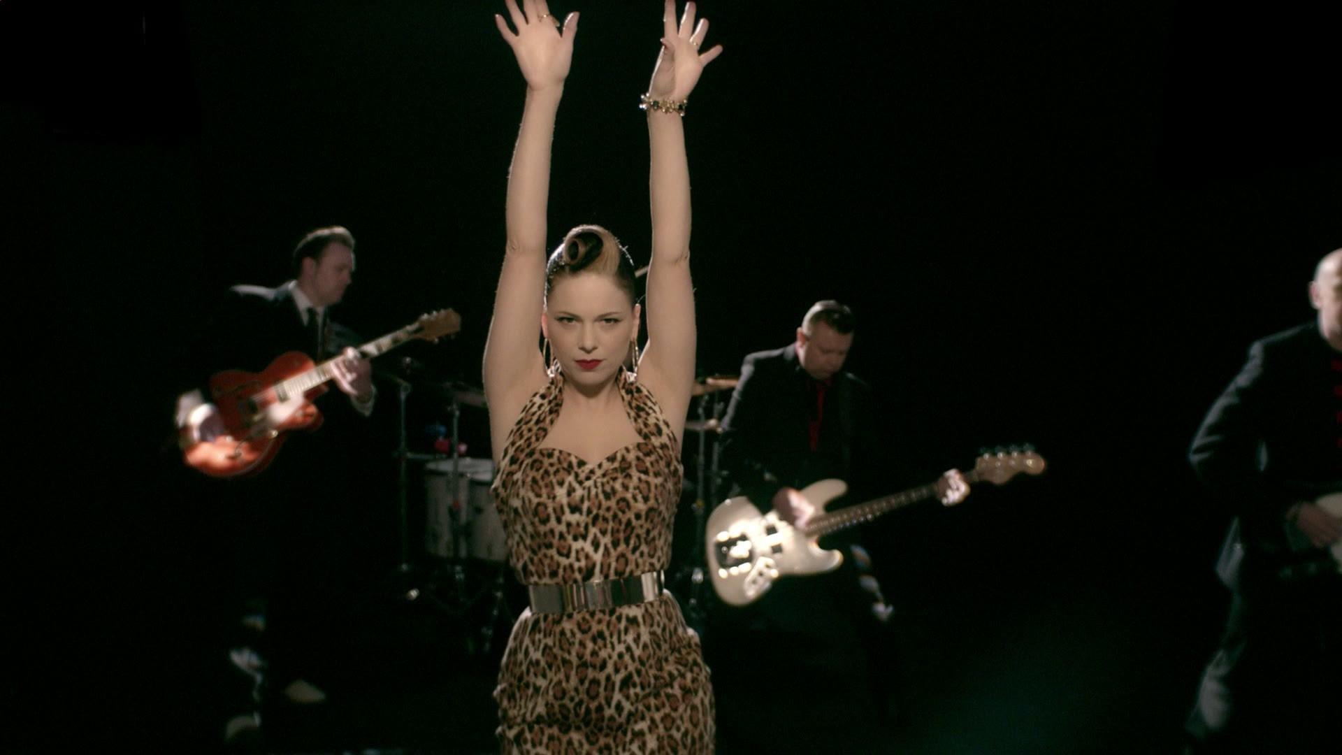 Imelda May Wild Woman
