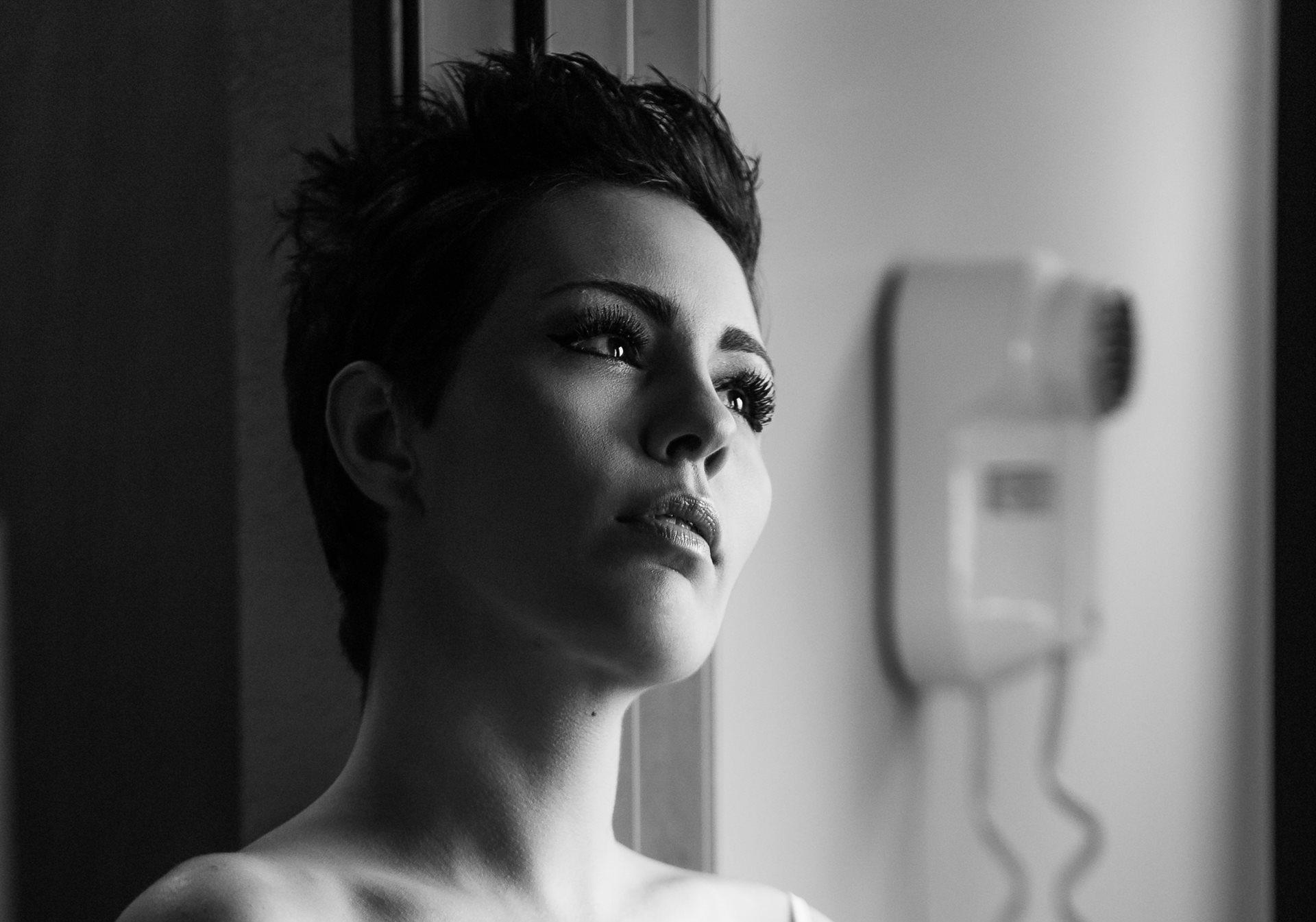 Jolene Jax Photo by Jason Busby
