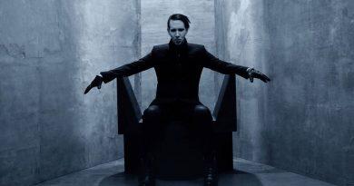 Marilyn Manson Photo by 94.2 KILO