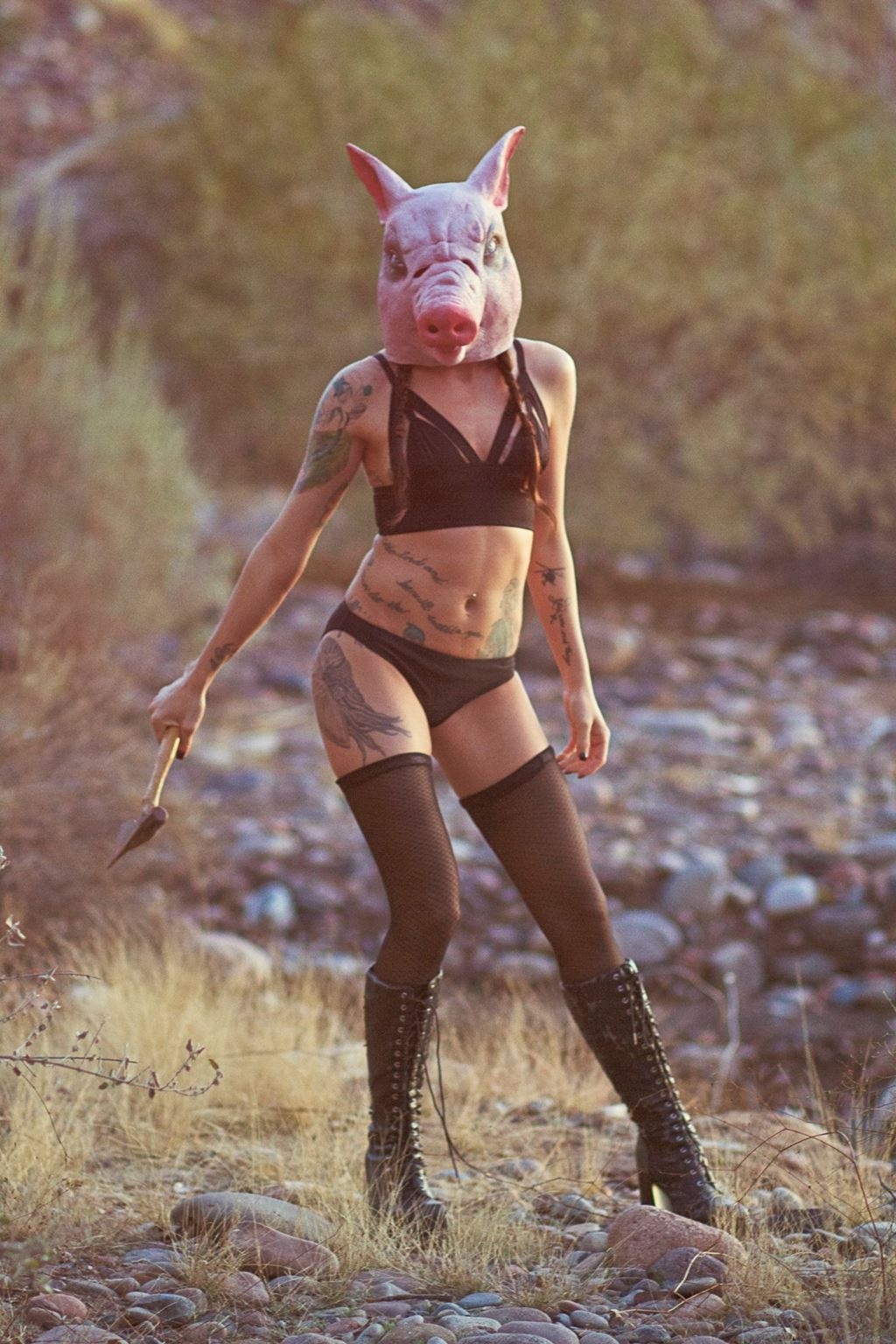Kaylee Renee Photo by Sasser Fraz Pictures