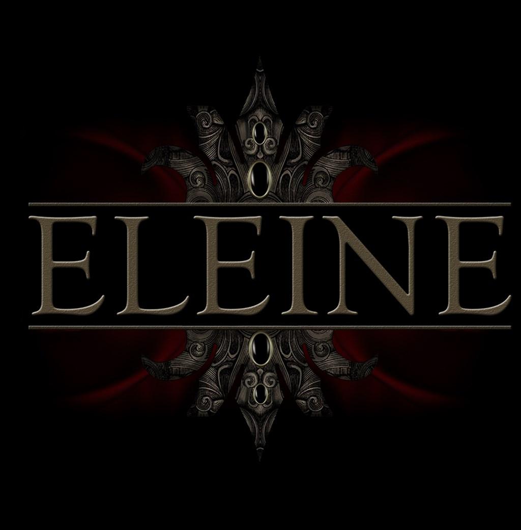 Eleine Album Cover