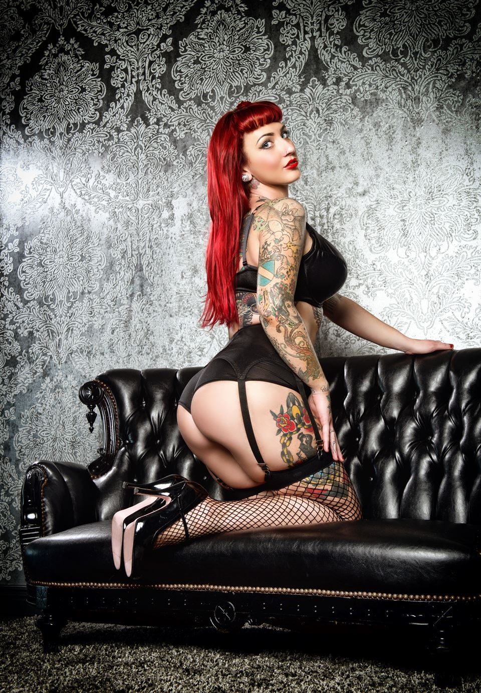 Brittany Lee Photo by VIXEN Photography