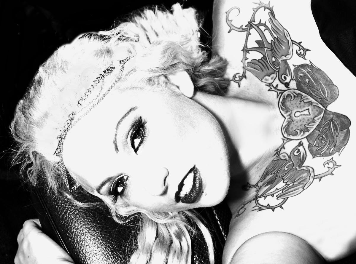 Imogen Alice Photo by Jukebox Photography
