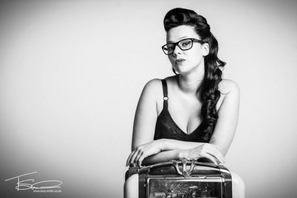 Kitty Rockabilly Photo by Tony Smith Photography