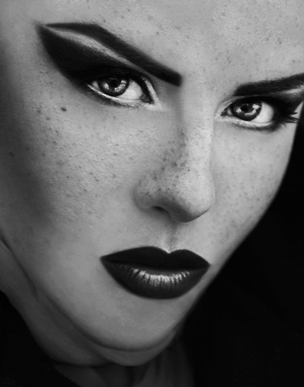 Marta Dimoska Photo by Badstef