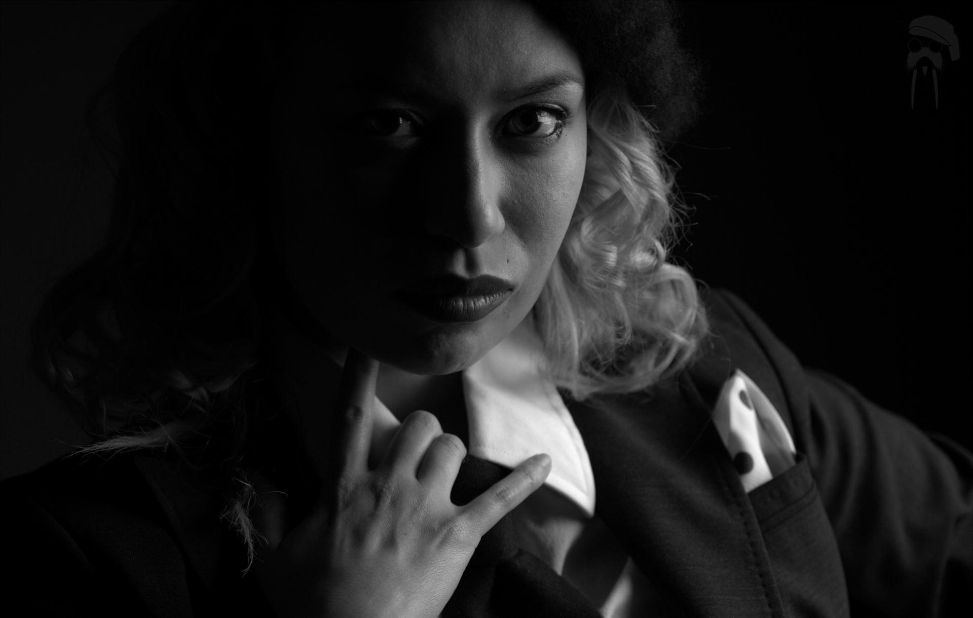 Miss Tralala Photo by Jason Geroianni Photography