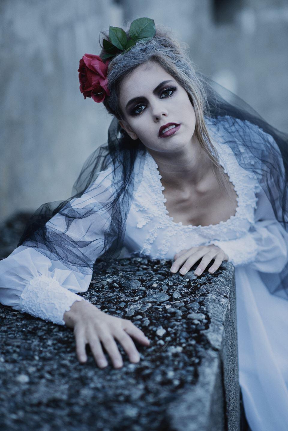 Shannon Alce Photo by Rita Steenssens