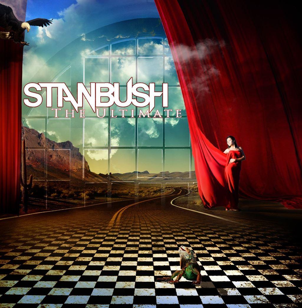 Stan Bush The Ultimate
