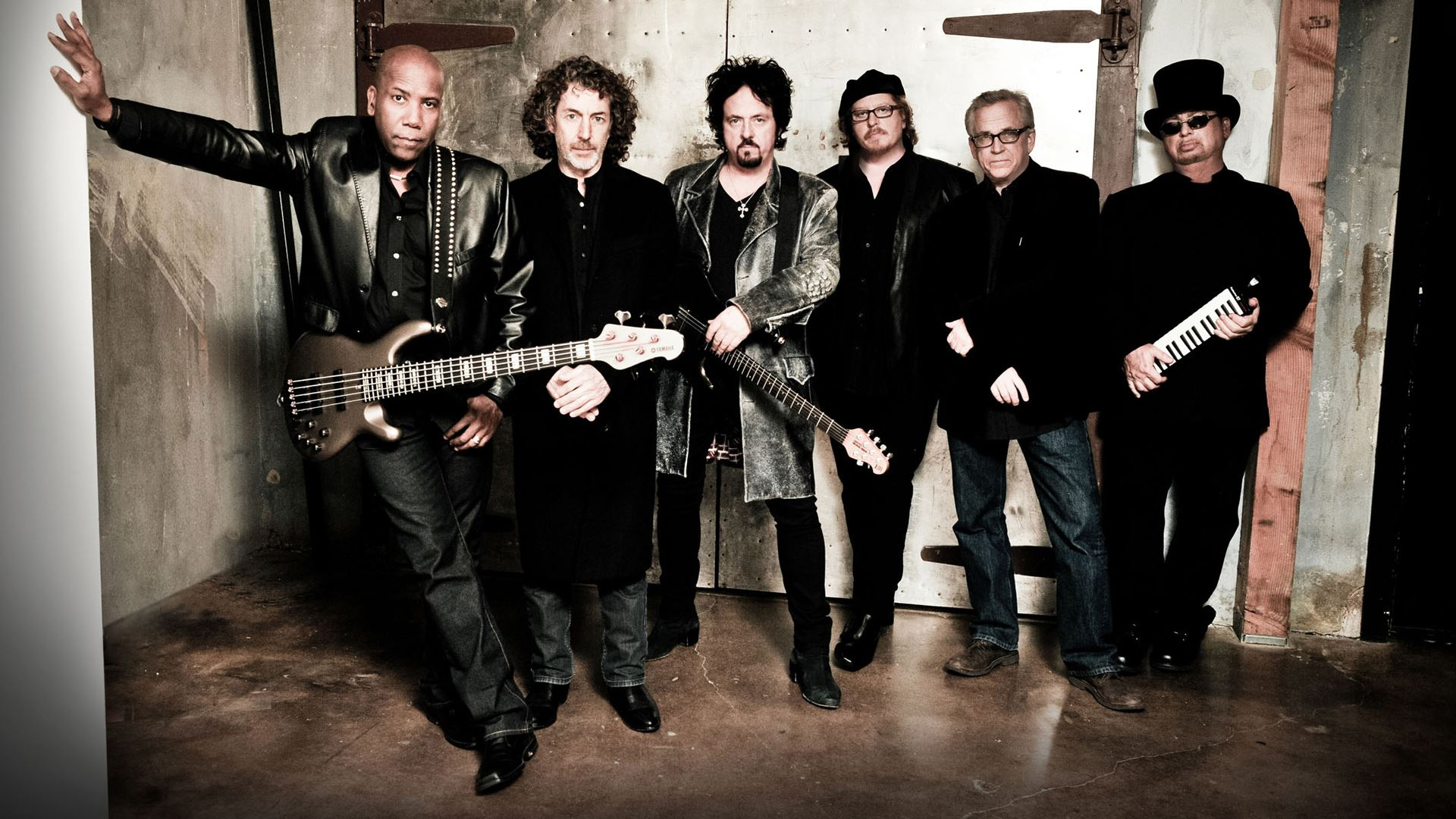 Toto Promotional Photo