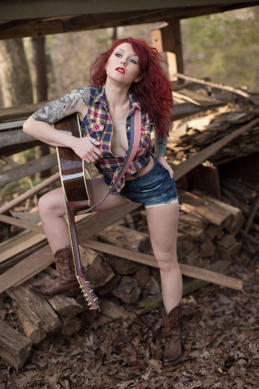 Trixie Laroux Photo by Jason Busby