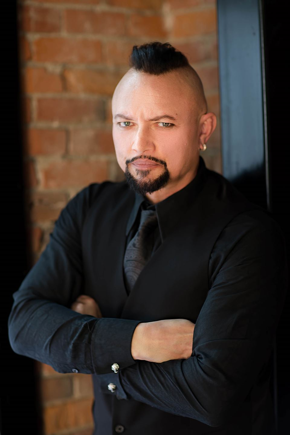 Operation Mindcrime Geoff Tate