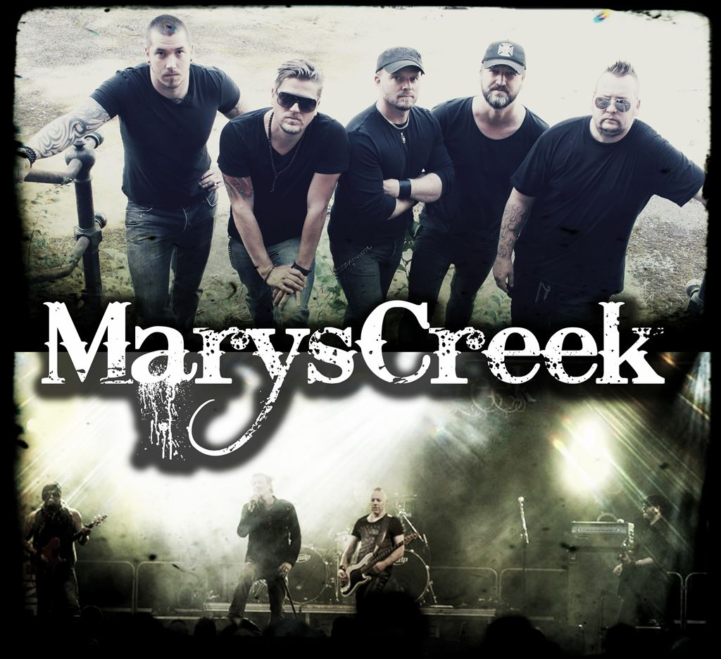 MarysCreek Band Official