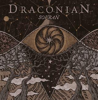 Draconian Sovran Album Cover