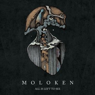 Moloken All is Left to See Album Cover