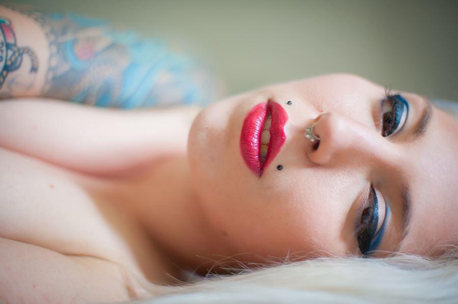Niky Ruby Photo by Dopamine Photography