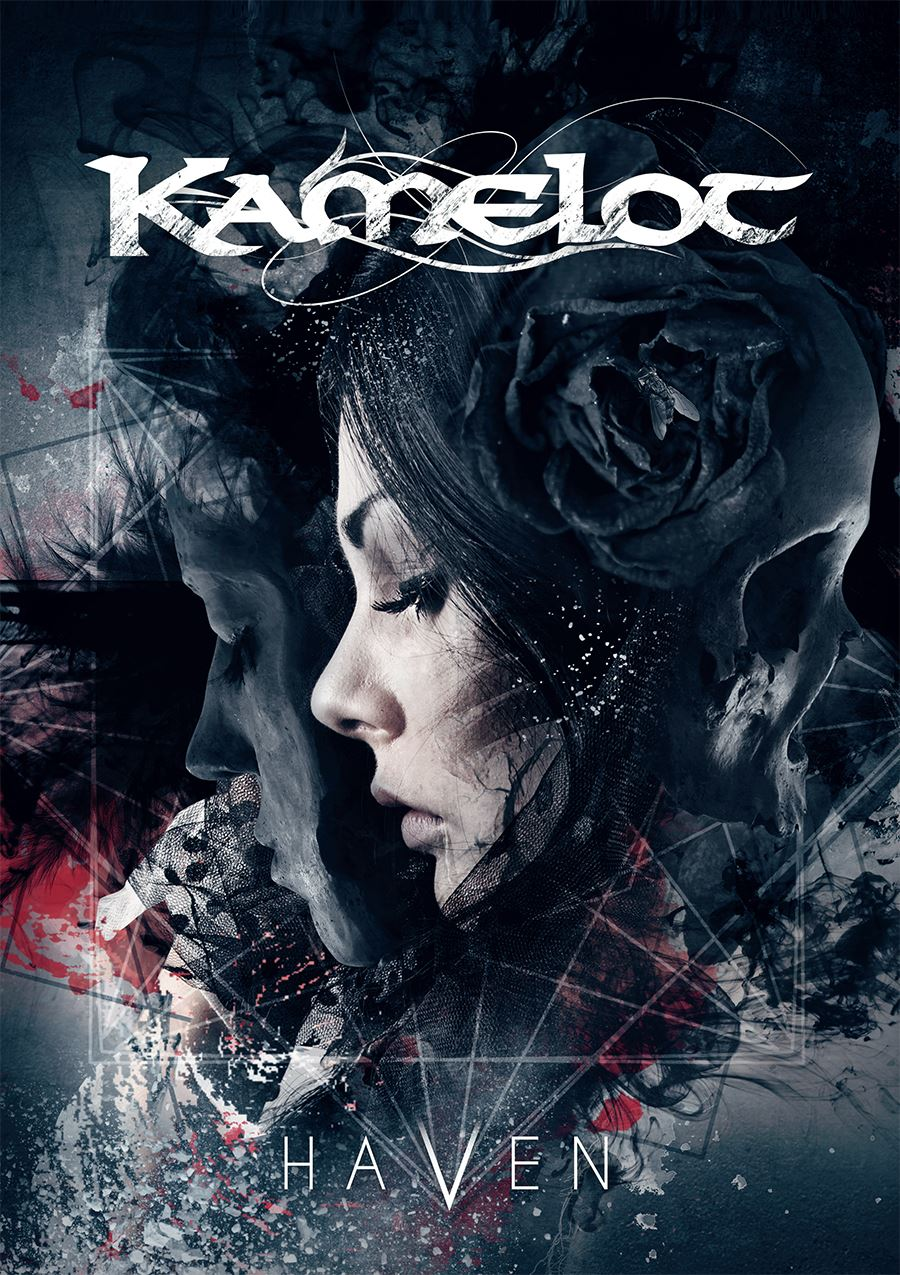 Kamelot Haven Album Cover