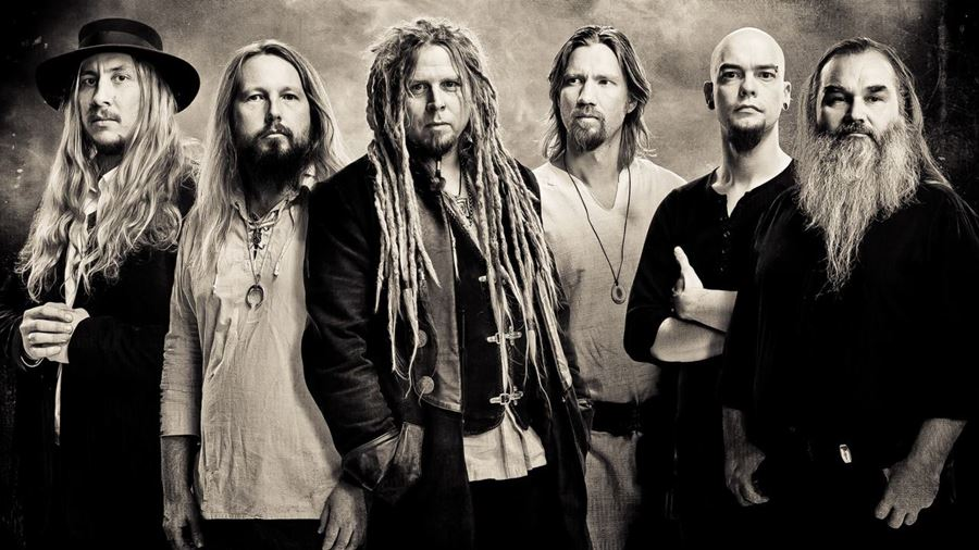 Korpiklaani Finnish Folk Metal
