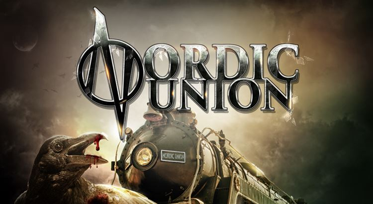 Nordic Union Album Cover