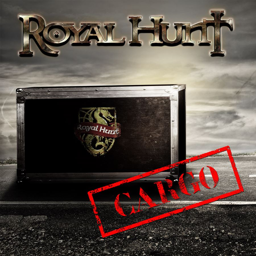Royal Hunt Cargo Album Cover