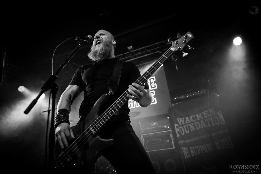 Savage Machine Photo by Lavarock Photo