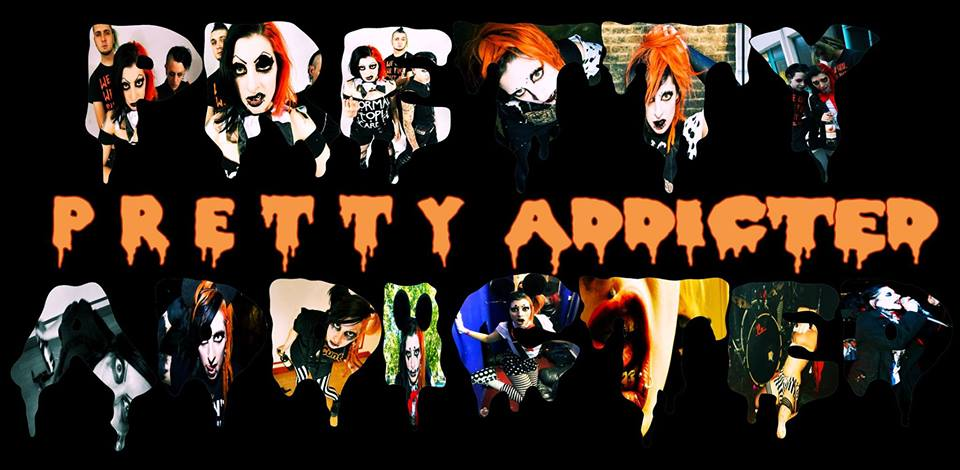 Pretty Addicted Fanart by Angel Baldjian