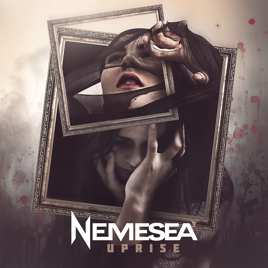 Nemesea Uprise Album Cover