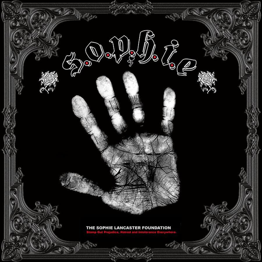 The S.O.P.H.I.E Lancaster Foundation Charity Album