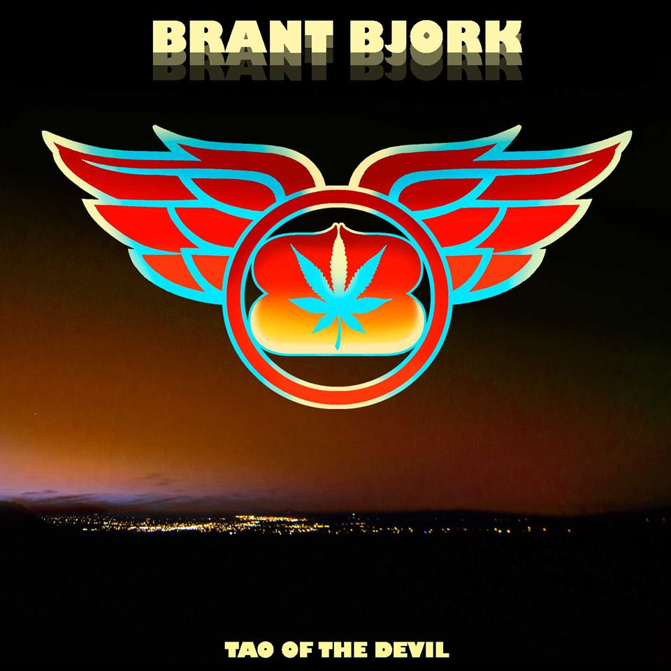 Brant Bjork Tao of The Devil Album Cover
