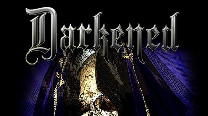 Darkened - La Santa Muerte - Second EP