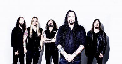 Evergrey Photo by Patric Ullaeus