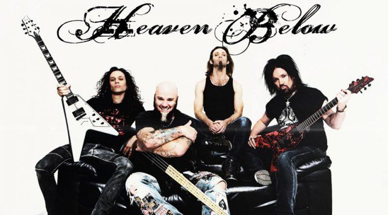 Heaven Below