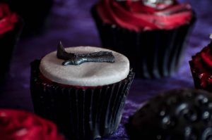 Cupcakes on the Dark Side
