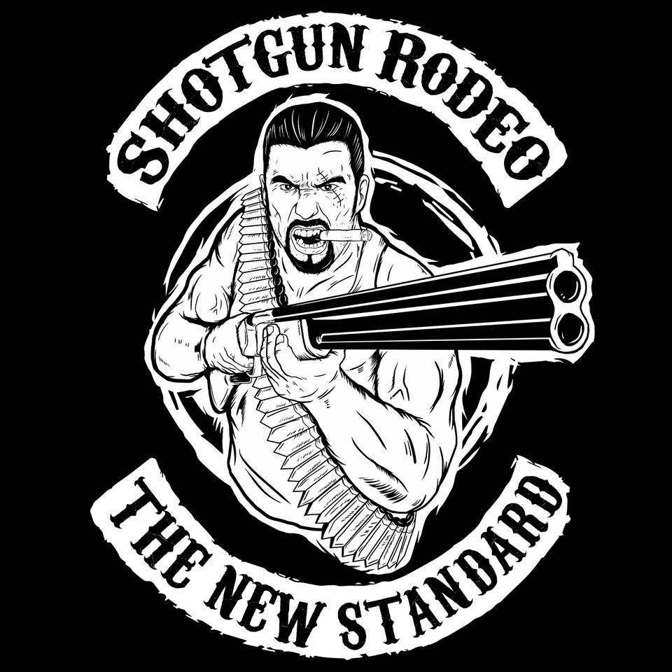 Shotgun Rodeo