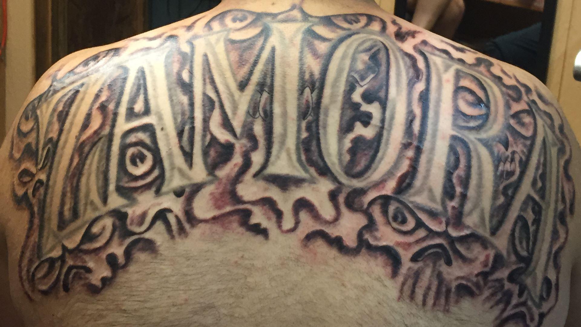Southern Boys Tattoos Houston, TX