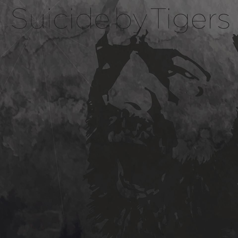 Suicide by Tigers Album Cover