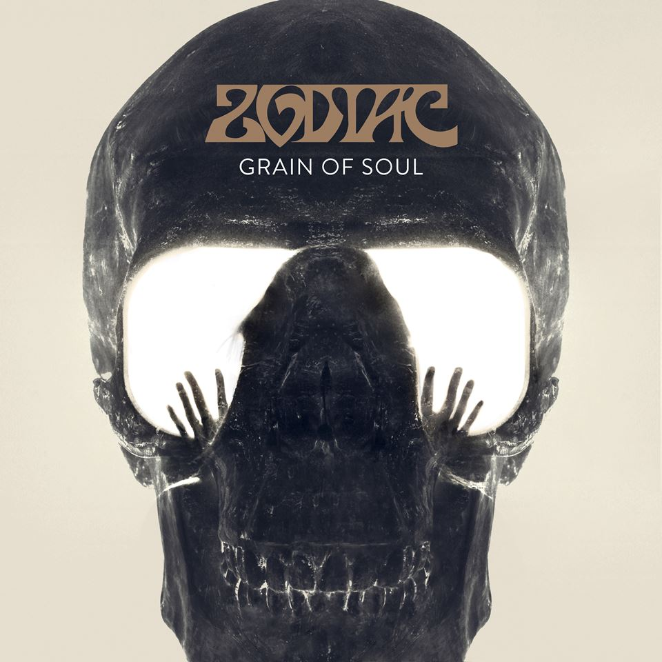 Grain Of Soul, the fourth full length album by ZODIAC ...