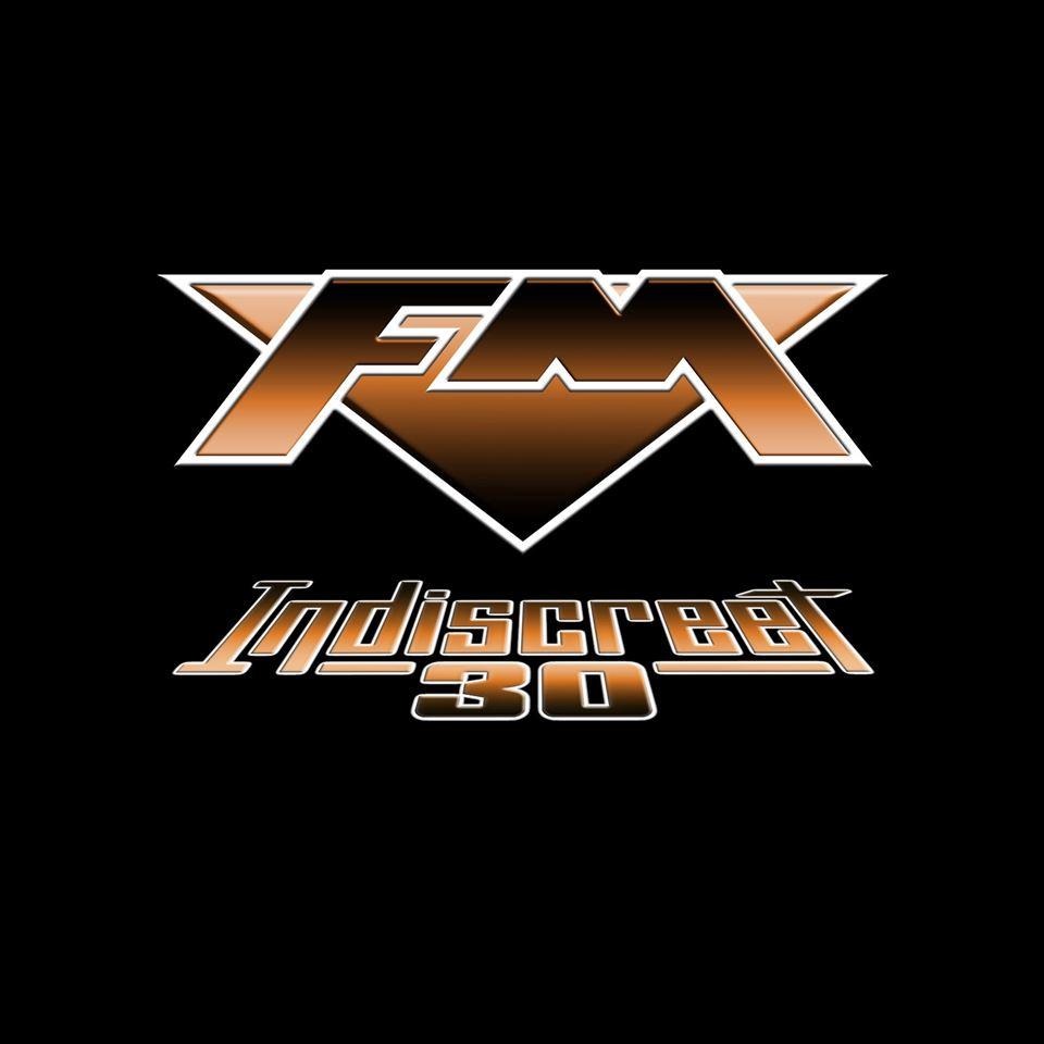FM Indiscreet Album Cover