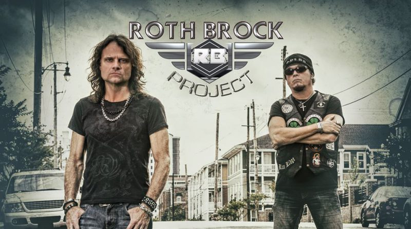 Roth Brock Project