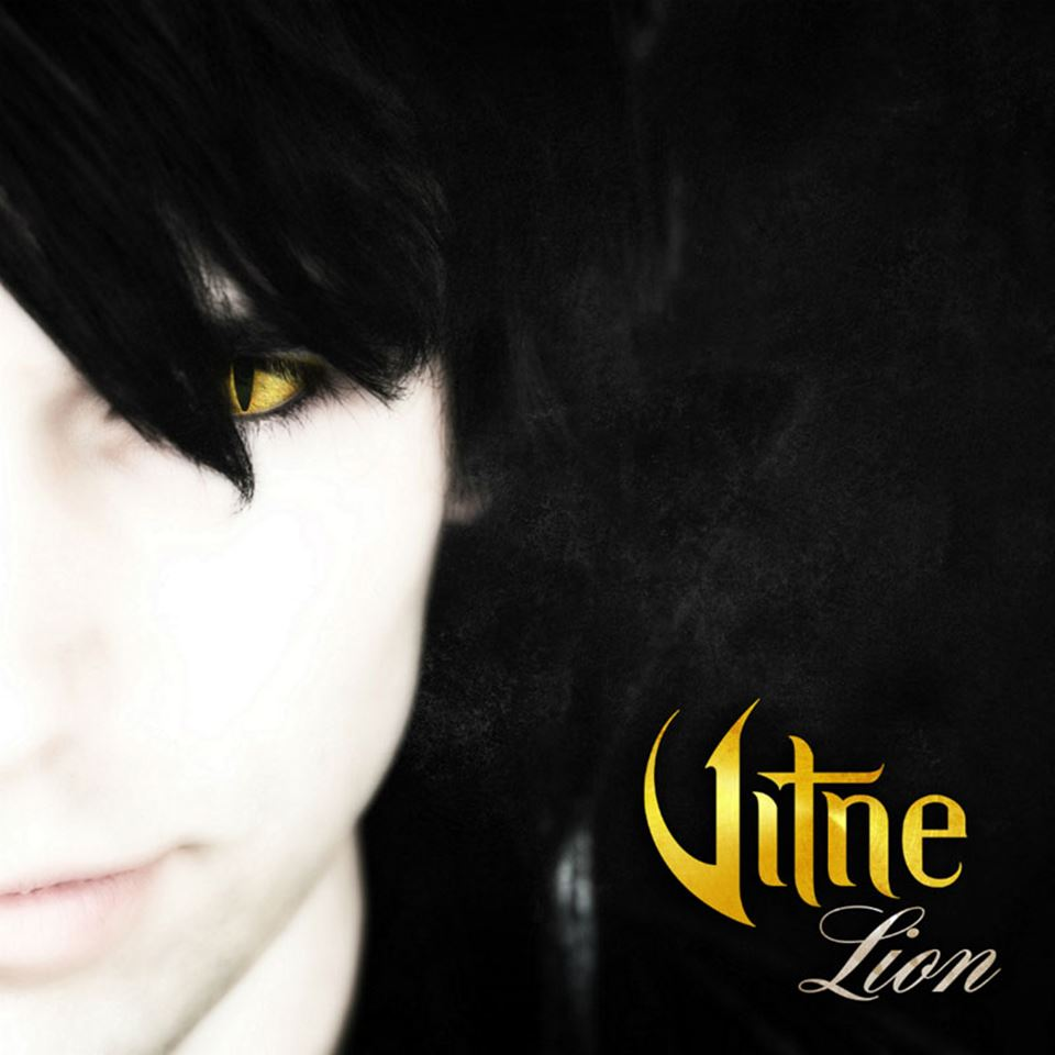 Vitne Lion Album Cover