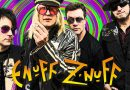 Enuff Z'Nuffis the living, breathing example of what a rock and pop group should be