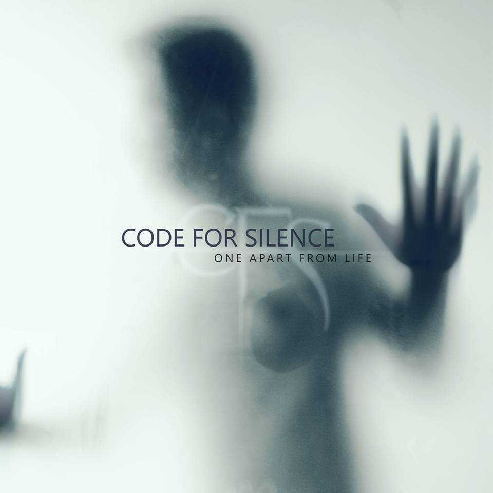 Code For Silence One Apart From Life Album Artwork