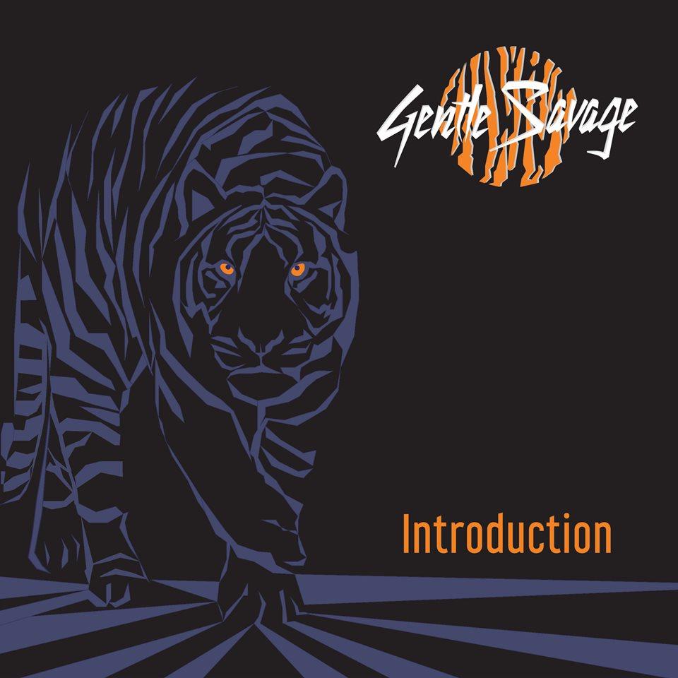 Gentle Savage Introduction Album Artwork