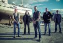 "HMS Keelhaul from Finland have released a music video ""Fall To The Floor"""