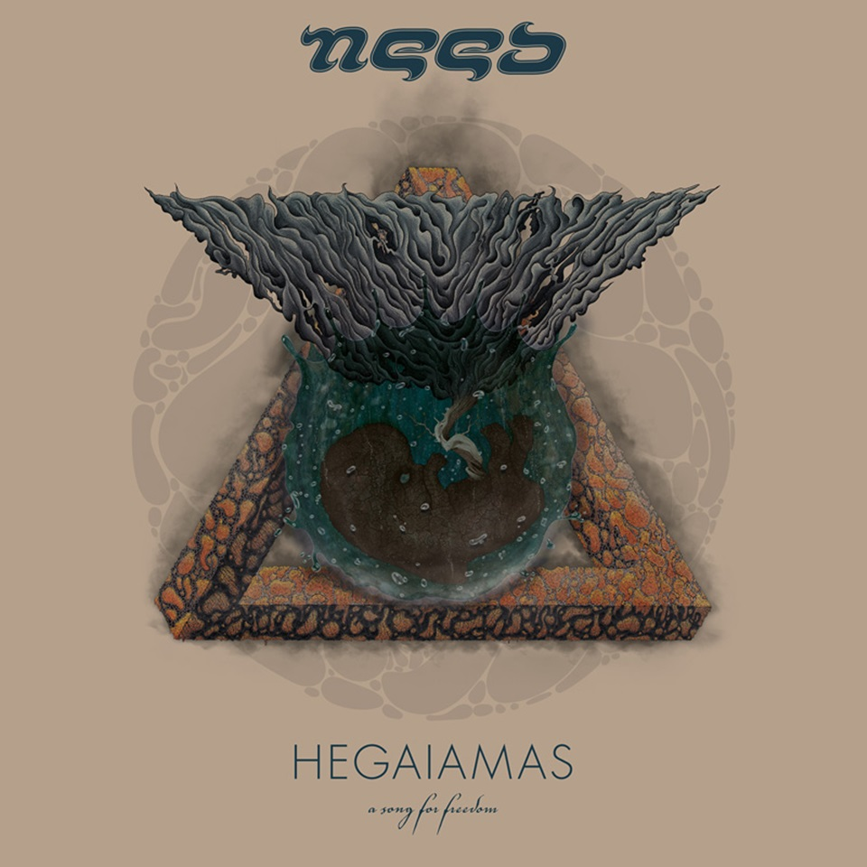 Need Hegaiamas Album Artwork