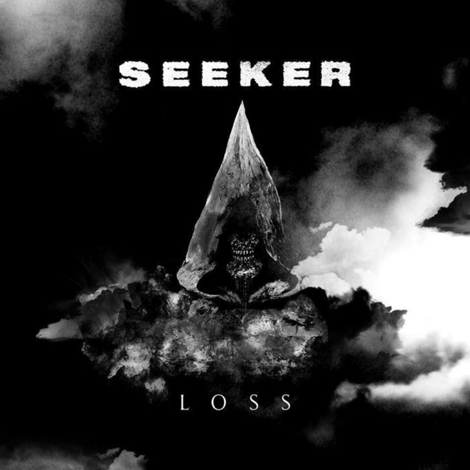 Seeker Loss Album Artwork