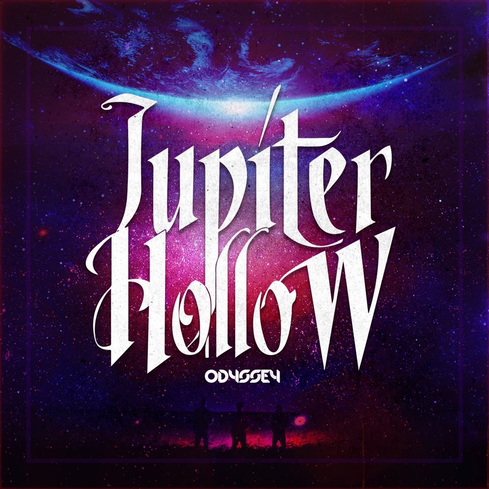 Jupiter Hollow Odyssey Album Artwork