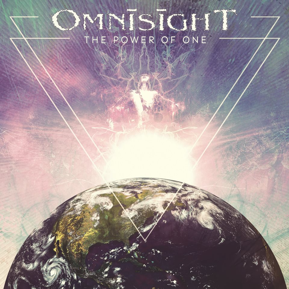 OmnisighT The Power Of One Album Artwork