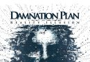Damnation Plan Reality Illusion Album Artwork