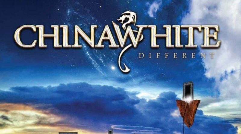 Chinawhite Different Album Cover